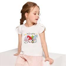 nicediy fashion cartoon girl patch iron on transfer for clothes t shirt decor heat thermal transfers applique washable diy