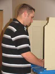 voter1 jpg the elections clerk performs a variety of routine clerical work to support county election practices