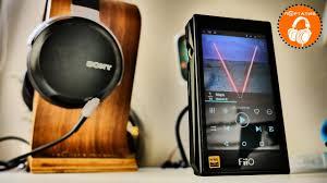 <b>FiiO X5</b> III (3rd) | Обзор новенького Hi-Fi <b>плеера</b> с сенсорным ...