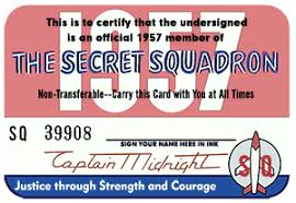 Image result for images of the serial captain midnight