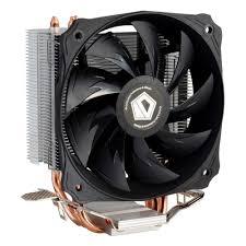 <b>Кулер</b> для процессора <b>ID</b>-<b>Cooling</b> SE-213V2 — купить в интернет ...