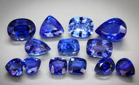 Benefits of Blue Sapphire