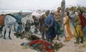 Kinder, Gentler Vikings? Not According to Their Slaves