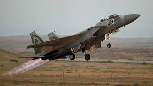 سوريا - اسرائيل تنفي إسقاط أي طائرة لها