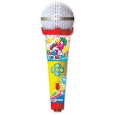 «<b>Азбукварик микрофон</b> Пой со мной! Танцевальные хиты ...