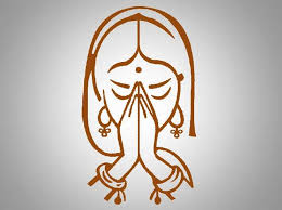 Image result for namaskara mudra