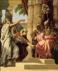 Resultado de imagem para Jacó e José bíblia