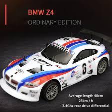 DM-<b>601</b> RC Racer Cars <b>2.4G High Speed</b> Drifting <b>Remote</b> Control ...