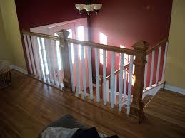 custom indoor railing ideas with beautiful custom interior stairways