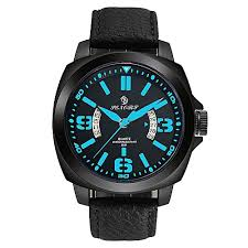 <b>Senors SENORS</b> 3ATM Water-resistant <b>Sport Watch Men</b> Quartz ...