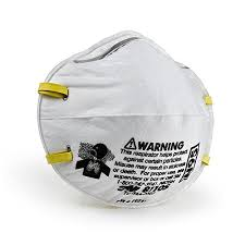 affordable 3M 8110S <b>N95</b> Case of 160 masks SIZE: SMALL. <b>Free</b> ...