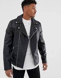Мужское <b>Байкерские куртки</b> | ASOS