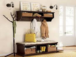 ideas wall shelf hooks:  lovely home interior decoration using various corner bench and shelf ideas impressive picture of furniture