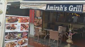 amirahs grill and restaurant amazing restaurant with proffesional chef amazing restaurant media