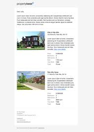 new propertybase example templates propertybase help center commercial single listing email template