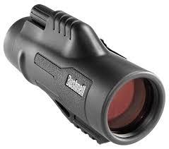 <b>Монокуляр Bushnell Legend Ultra</b> HD Monocular 10x42 191142 ...