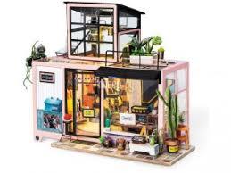 <b>Сборная модель DIY House</b> Музыкальная Студия DG13 9-58 ...