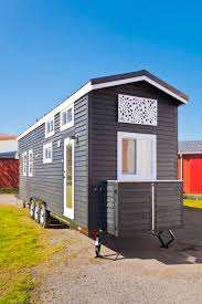 Small Picture A two loft 310 square feet tiny house on wheels in Delta British