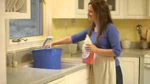 clean kitchen:  maxresdefault