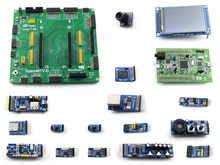 <b>Open407V</b>-<b>D Package B</b>=STM 32 Board,ST Original ...