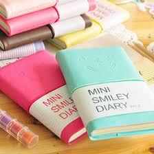 <b>Mini</b> Smiley <b>Diary Notebook</b> Suppliers