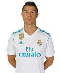 <b>Cristiano Ronaldo</b> | Real Madrid CF