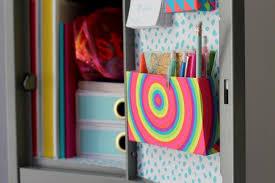 22 DIY <b>Locker Decorating</b> Ideas | HGTV