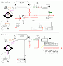 hei distributor wiring diagram hei wiring diagrams chevy hei distributor wiring diagram wirdig