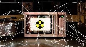 """Résultat de recherche d'images pour """"La plupart des micro-ondes ont des fuites"""""""