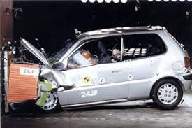 Official <b>Honda Logo</b> 2000 safety rating