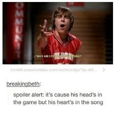good old high school musical :) hahaha LOL you dont know how often ... via Relatably.com
