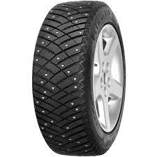 <b>Зимние шины Goodyear</b> UltraGrip ICE ARCTIC <b>225/50</b> R17 98T XL ...