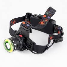 Налобный <b>фонарь ЛУЧ HL</b>-105 (<b>2</b> источника + полный комплект ...