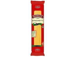 Макароны <b>Borges Pasta Spaghetti 500</b> г - купить в детском ...