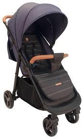<b>Прогулочная коляска Happy Baby</b> Ultima V2 X4 — купить по ...