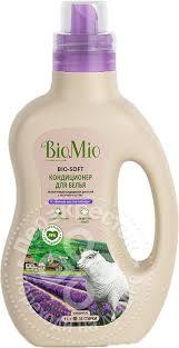 Купить <b>Кондиционер</b> для белья <b>BioMio Bio</b>-<b>Soft</b> с маслом ...
