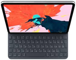 <b>Чехол</b>-<b>клавиатура Apple Smart Keyboard</b> Folio для iPad Pro 11 ...