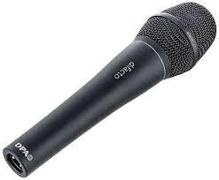 <b>Вокальный микрофон DPA 4018V-B-B01</b> купить в интернет ...