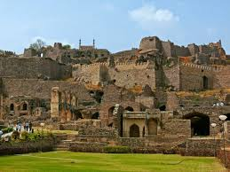 golconda fort in hyderabad history of golconda fort