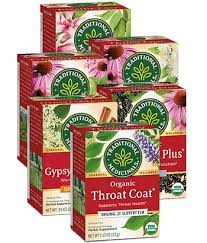 Seasonal Teas Variety 6-Pack | FREE 1-3 ... - Traditional Medicinals