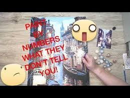WHAT THEY DON'T TELL YOU | <b>Paint By Numbers</b> Review - YouTube
