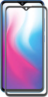 <b>Защитное стекло Zibelino</b> для Realme 5 Pro 2019 TG 5D Black Ztg ...