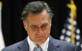 Mitt Romney Concession Speech: 2012