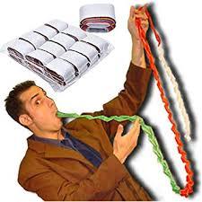 Yahpetes Mouth Coils Paper 12 Pcs Mouth Coils ... - Amazon.com