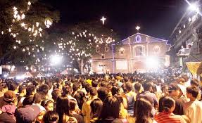 Image result for simbang gabi