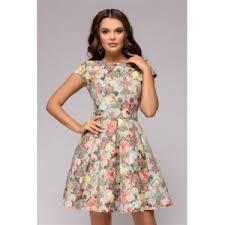 <b>Платье D&M by</b> 1001 dress Артикул: 6745430 | Отзывы ...