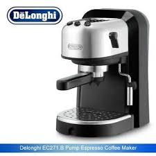 <b>Delonghi</b> Coffe Maker <b>Ec271</b>.<b>b</b> | eBay