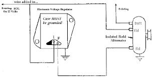voltage regulator upgrade keep frying voltage regulators
