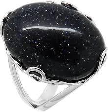 Серебряный перстень <b>Evora 635515</b>-<b>e</b> с авантюрином — купить ...