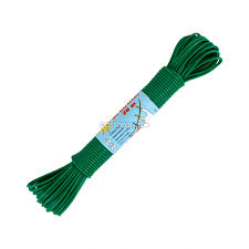 <b>Веревка</b> для сушки <b>белья</b> 22 х 3,5 х 3,5 см, в ассортименте